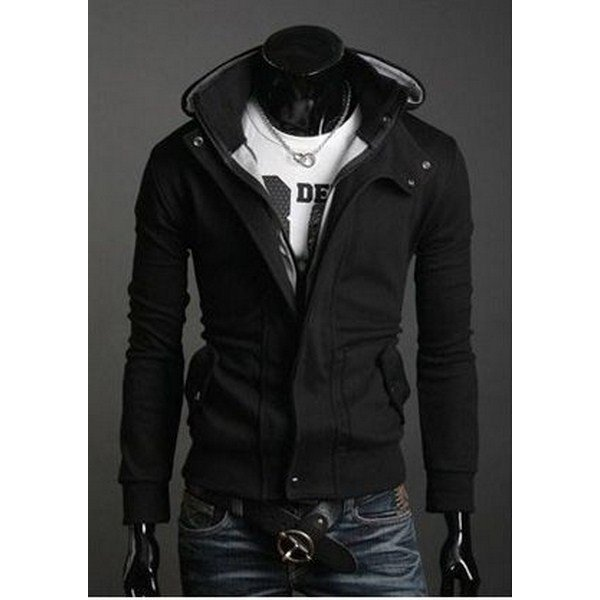 veste tendance pour homme slim diff rents coloris clothes. Black Bedroom Furniture Sets. Home Design Ideas