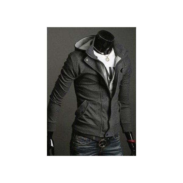 veste tendance pour homme slim diff rents coloris clothes discount. Black Bedroom Furniture Sets. Home Design Ideas