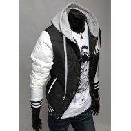 Doudoune Homme Fashion New York