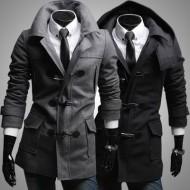 Duffle-coat Tendance pour Homme