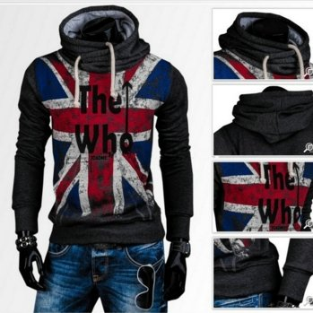 Sweat tendance homme London